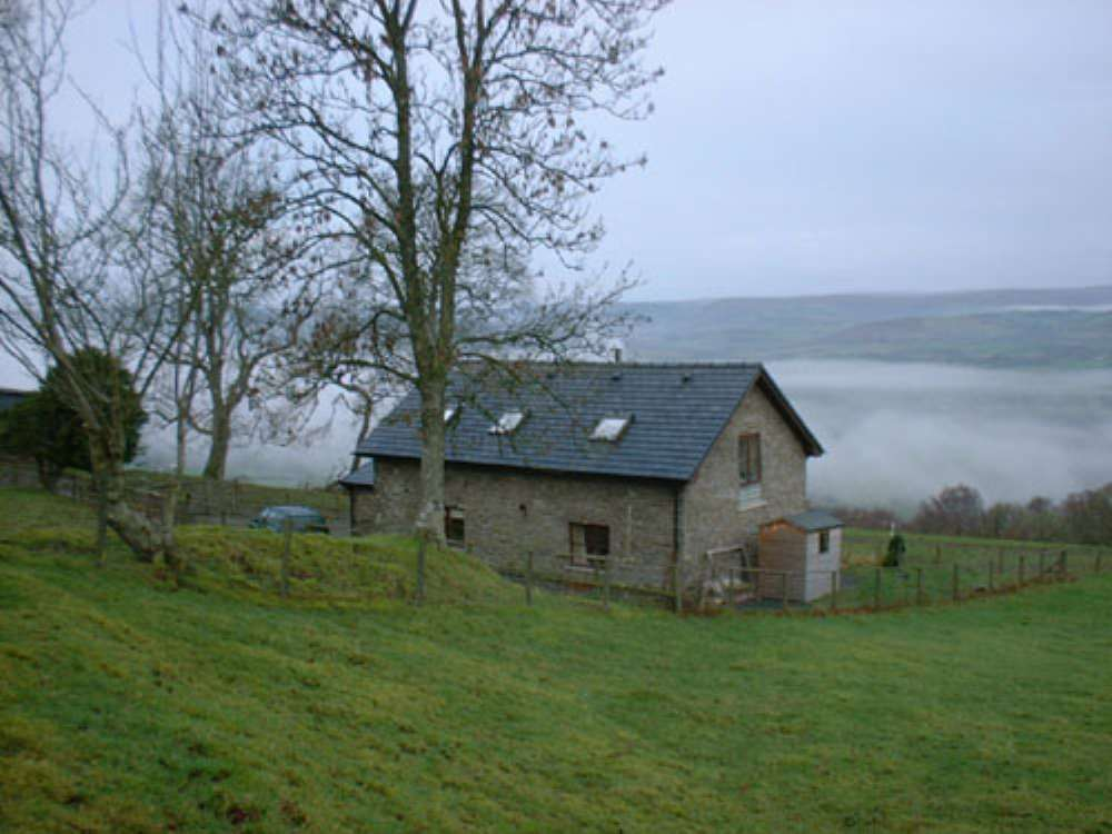 hafod self catering holiday cottage near builth wells mid wales rh hafod y blodau com